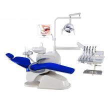 Стоматологическая установка Dentix GD-S200 верхняя подача