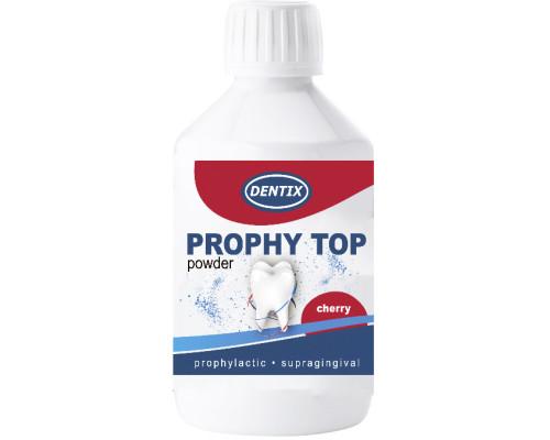 Профилактический порошок Dentix PROPHY TOP (вишня)