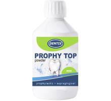 Профилактический порошок Dentix PROPHY TOP (мята)