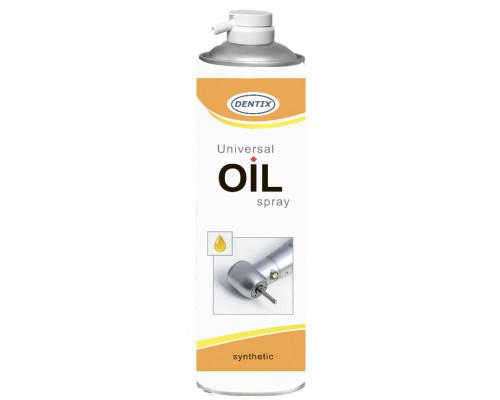 Масло - спрей Dentix универсальное 500 мл (синтетическое)