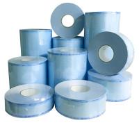 Рулоны бумажно-целлюлозные для стерилизации (100мм х 200м)