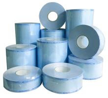 Рулоны бумажно-целлюлозные для стерилизации (55мм х 200м)