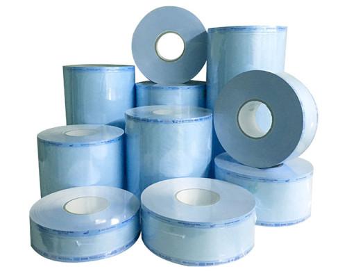 Рулоны бумажно-целлюлозные для стерилизации (400мм х 200м)