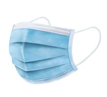 Процедурные маски Dentix (голубые)