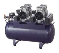 Воздушный компрессор 4EW (B type) с осушителем воздуха
