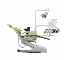 Стоматологическая установка WOZO A1 верхняя подача