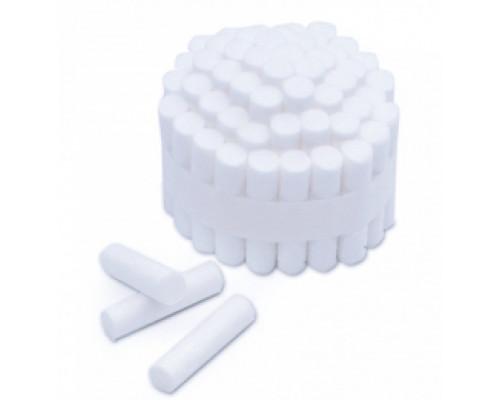Стоматологические ватные валики, размер 2 - 2000 шт