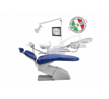 Стоматологическая установка  Miglionico Nice Glass (Италия)