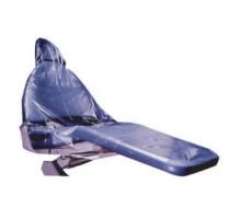 Чехлы на кресло стоматологическое одноразовые 1150х1450 мм