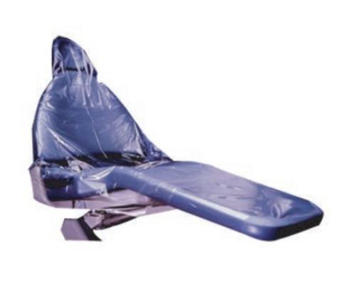 Чехлы на кресло стоматологическое одноразовые 760х2030 мм