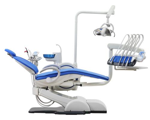 Стоматологическая установка WOVO A1 верхняя подача