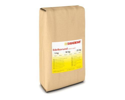 Оксид алюминия, 50 микрон, 25 кг